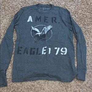 Men's American Eagle Long sleeve